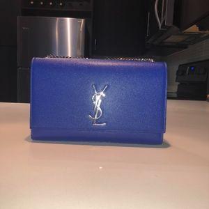 YSL Small Chain Shoulder Bag